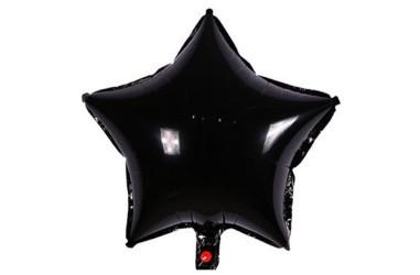 Globo Metálico Estrella  Globos Diseños