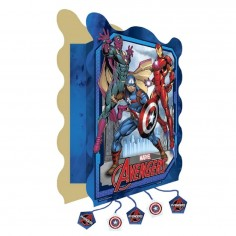 Piñata Avengers  Cotillon Avengers