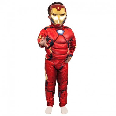 Disfraz Ironman Avengers  Disfraces Niñas y Niños