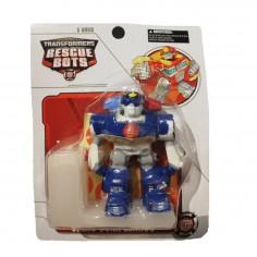 Vela Cumpleaños Transformers  Cotillón Transformers