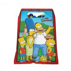 Bolsita Dulces Cumpleaños Simpsons x 6  Cotillón Simpsons