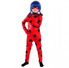 Disfraz Ladybug Miraculous NIÑA  Cotillón Ladybug