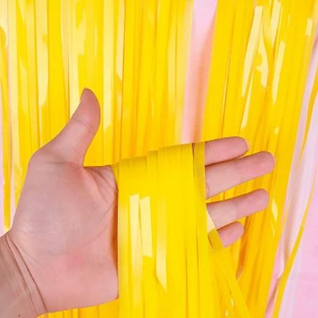 Cortina Guirnalda Macaron Pastel Colores  Guirnaldas y Colgantes