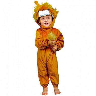 Disfraz León NIÑO  Disfraces Niñas y Niños