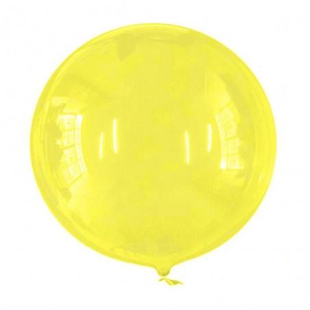 Globo Burbuja Colores  Baby Shower y más