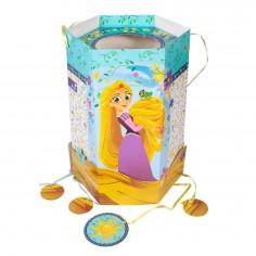 Piñata Cumpleaños Princesa Rapunzel  Cotillón Rapunzel