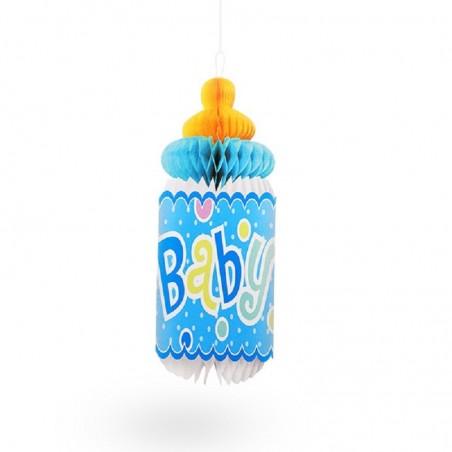 Mamadera Decoración Baby Shower Niño y Niña  Baby Shower y más