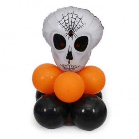 Set Globos Halloween Figuras  Decoración Halloween
