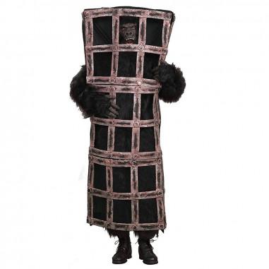 Disfraz Gorila Enjaulado  Disfraz Halloween