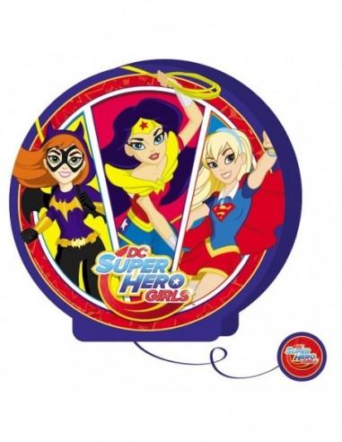 Piñata Super Hero Girl  Cotillón Super Hero Girls