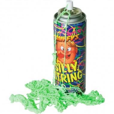 Serpentina Spray  Accesorios Cotillón
